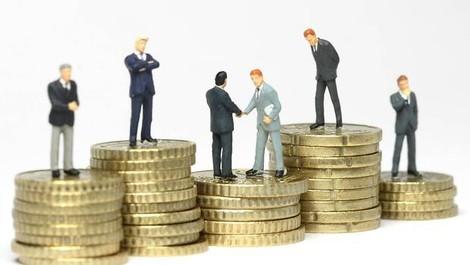 Transparenz und Lohngerechtigkeit: Es ist kompliziert