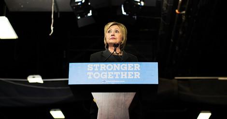 Zuhören ist wichtig - und Hillary Clinton hat zwei Seiten