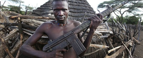 Polemik, Blut und Vertreibung – Perspektiven auf den Bürgerkrieg im Südsudan