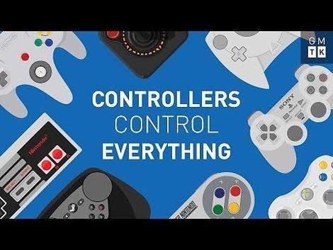 Eine kleine Geschichte der Controller