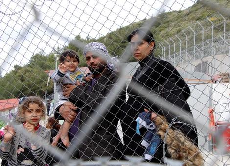 Aus den Augen, aus dem Sinn? Was passiert mit abgeschobenen Flüchtlingen in der Türkei?