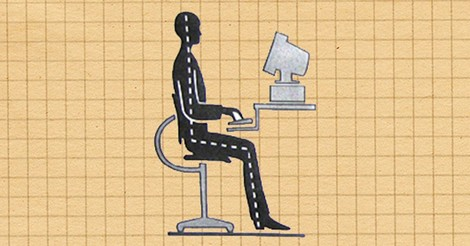 7 Simple Ways to Improve Your Posture at Work