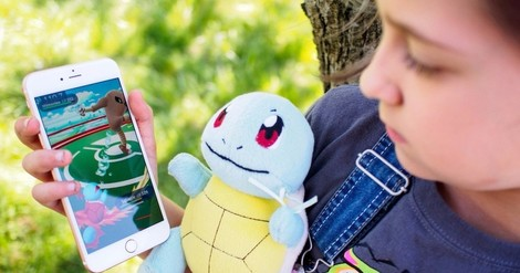 Pokémon Go katapultiert Location-based Gaming und Augmented Reality in den Mainstream - mit Folgen!