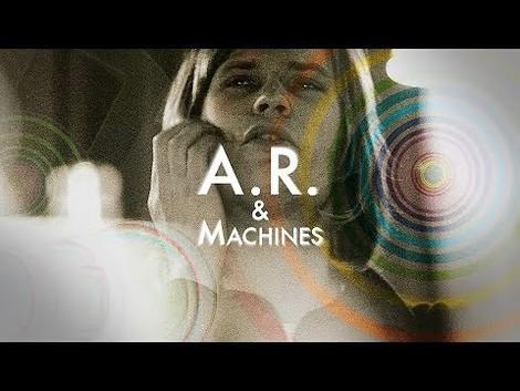 Krautrock vom Shantysänger: Achim Reichel und sein 70er-Projekt A.R. & Machines