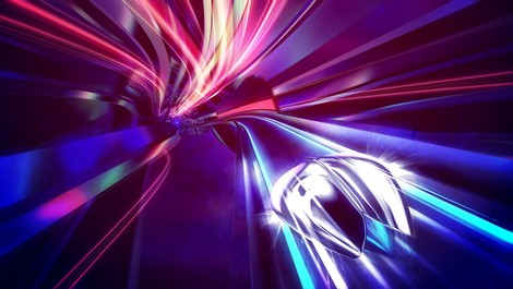 Ich habe mir diesen Trailer des Games Thumper jetzt sehr oft angesehen