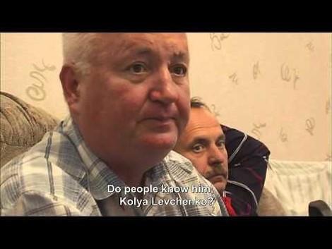 Die Wurzeln des ukrainischen Fußballclubs Schachtar Donezk
