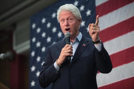 Bill Clinton und der Osten Europas: Miese Moralpredigt oder nur ein Missverständnis?