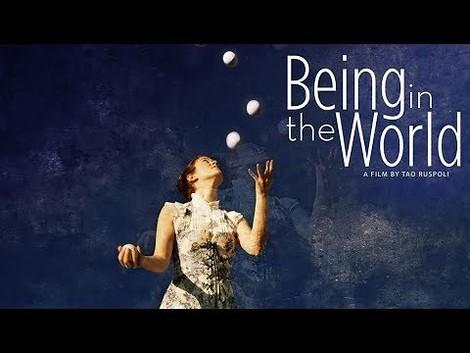 Being in the World. Heidegger zur lebensnahen Einführung.