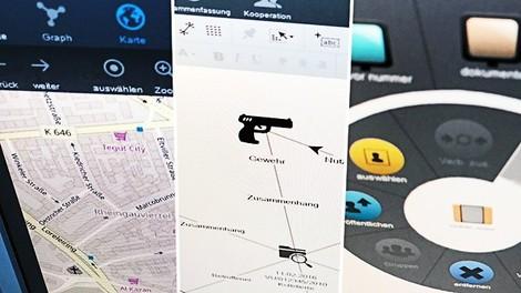 Digitale Polizeiarbeit: Wie Hessen Palantirs umstrittene Software nutzt