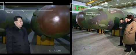 Atomwaffen in Nordkorea: Diktatoren-Mode als Missing Link