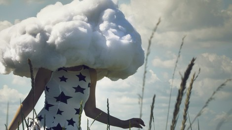 Depersonalisation: Wenn man sich selbst fremd wird