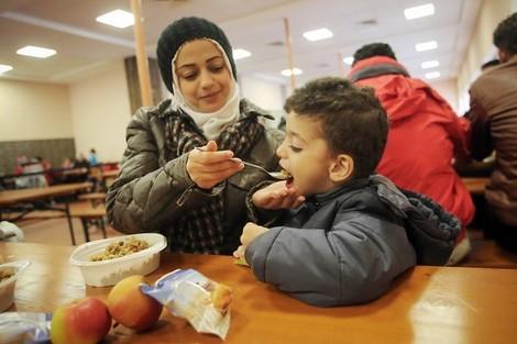 Kein Familiennachzug für subsidär Schutzbedürftige: Wie relevant ist die Regelung des Asylpakets II?