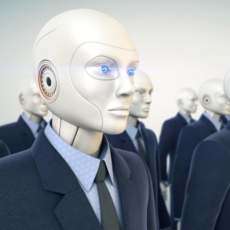 Künstliche Intelligenz und Roboter: Welche Jobs verschwinden und warum? 4 Thesen von McKinsey