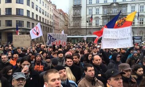 Wird Tschechien das neue Polen?