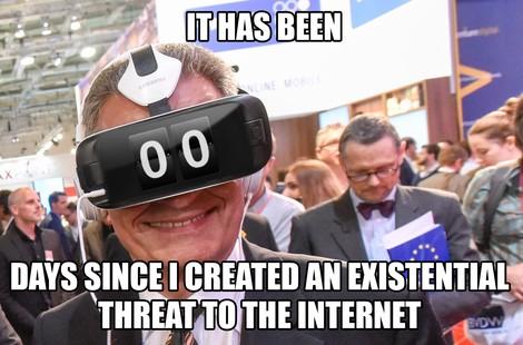 Nächster Wahnsinn der EU-Netzpolitik: Hyperlinks unters Urheberrecht?