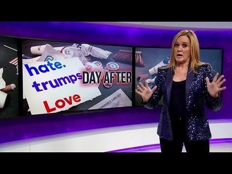 Weiße Frauen und Trump