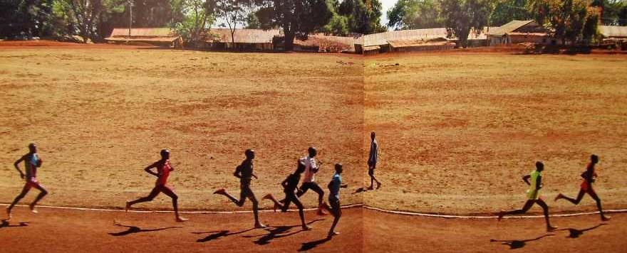 Laufen 3: Im Land des Laufens