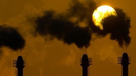 Treibhausgase: Neuer Rekord in der Atmosphäre