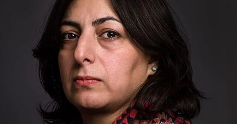 Der Kampf einer iranischen Journalistin gegen Steinigungen und die Scharia