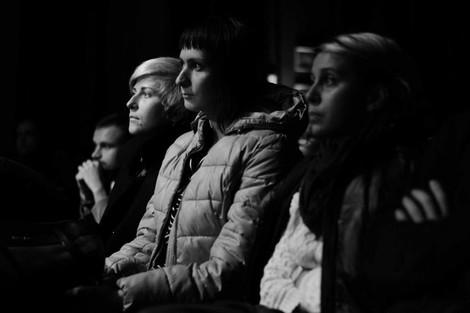 St. Petersburg: Ein schwul-lesbisches Festival zwischen Hetze und Hoffnung