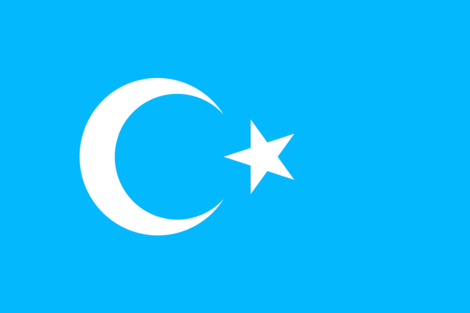 Chinas unterdrückte Uiguren im Orwellianischen Zeitalter
