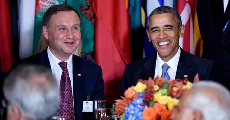 Polens Regierung im Goodwill-Modus