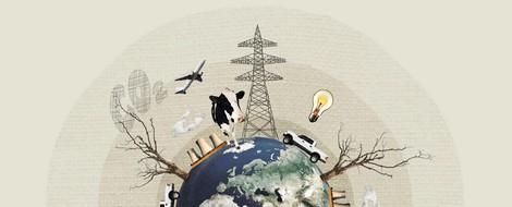 Ein Überblick: Wie nachhaltig wirtschaften Finanzinstitute?