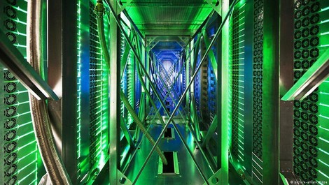So wird das Internet grün (zumindest ein bischen)