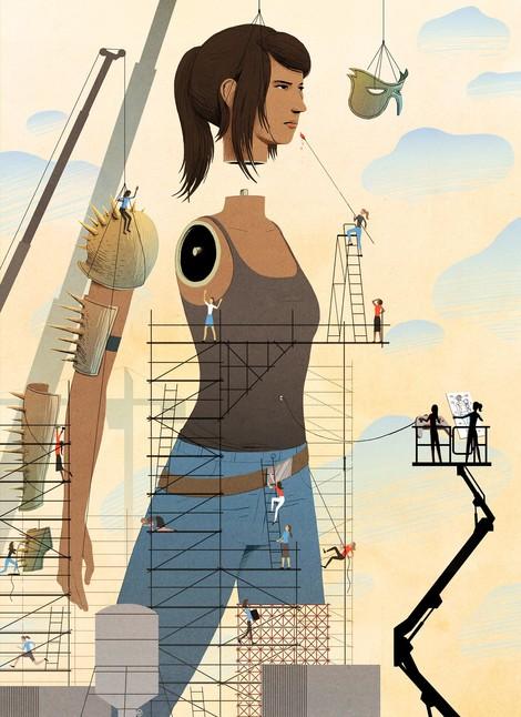 Studentinnen in der Überzahl: Ist die Zukunft des Game Designs weiblich?