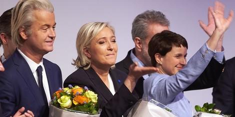 Linksintellektuelle, Rechtspopulisten und die soziale Frage