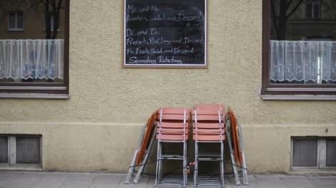 Zwischen Demo und Dorade - hier essen Münchner Pegidisten