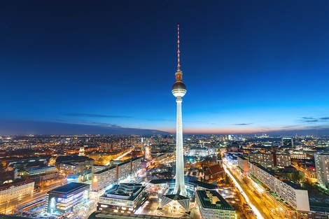 Kraftfutter für Hamburger Berlin-Hasser