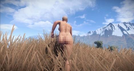 Im falschen Körper gespawned – RUST irritiert Gamer-Identitäten