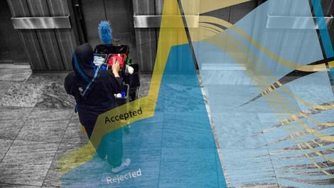 Weder Aufenthaltsstatus noch Rückkehr: Undokumentierte Migrant*innen in Europas Städten