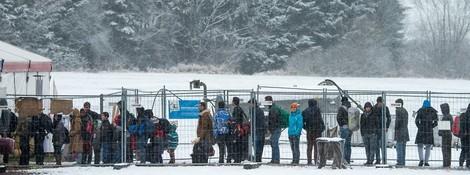 Kritik an Anti-Flüchtlings-Aussagen des jüdischen Zentralrats