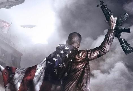 Freiheits-Ideologie an der Heimatfront – Der inhaltliche Game-Verriss geht nicht mehr weg!