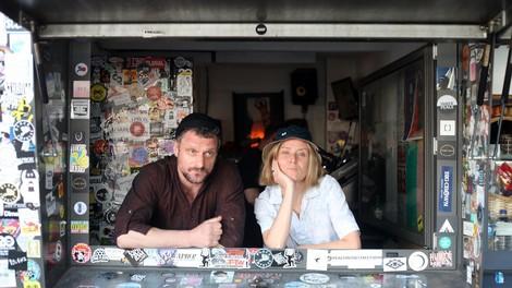 Queens – Radioshow von Róisín Murphy & DJ Koze