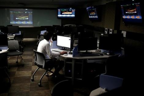 Südkorea vs. Nordkorea: Wettrüsten im Cyberkrieg