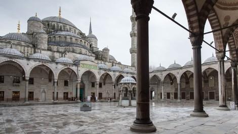 Proseminar: Was islamische Philosophie und Toleranz miteinander zu tun haben