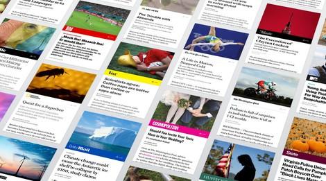 Instant Articles auf Facebook: Deutschsprachiges Angebot wird erweitert.