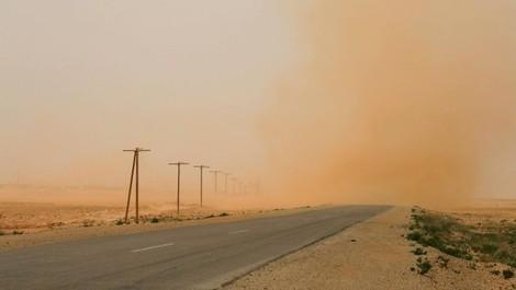 Klimawandel als Ursache von Krieg und Flucht? Warum diese These heikel ist