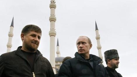 """Putins Ex-Spindoktor über das """"System"""" Russland"""