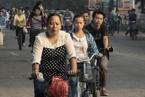 Die demographischen Gründe der Stagnation