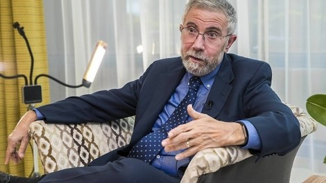 Was Krugman Deutschland rät