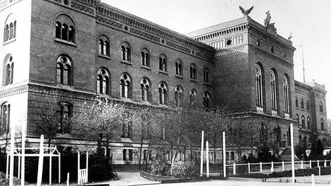 Die Alt-Braunen im Kieler Landtag