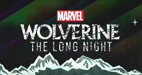 The Long Night – Hörspielkrimi mit Wolverine