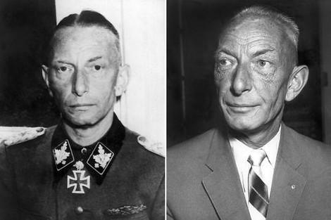 Der Henker von Warschau: Wie NS-Täter die Bundesrepublik aufbauten