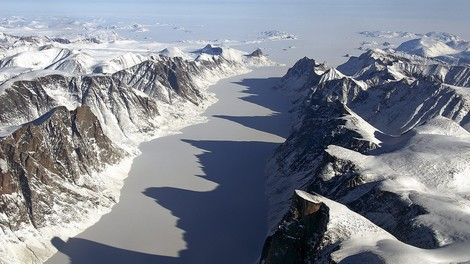 Shell gibt Bohrrechte in der Arktis auf