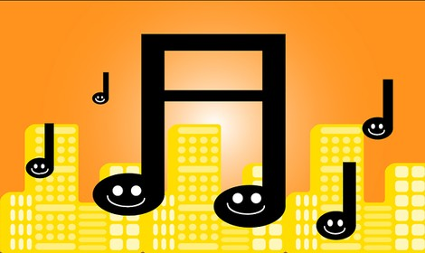 Heilsame Klänge: Mit Musik gegen Motion Sickness