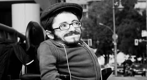 6 Dinge, die man darüber wissen sollte, wie es ist, mit einer Behinderung zu leben.